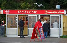 Annies Kiosk